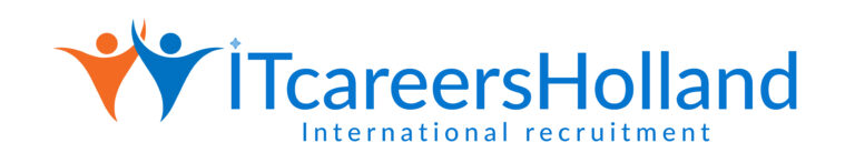 Logo ITcareersholland